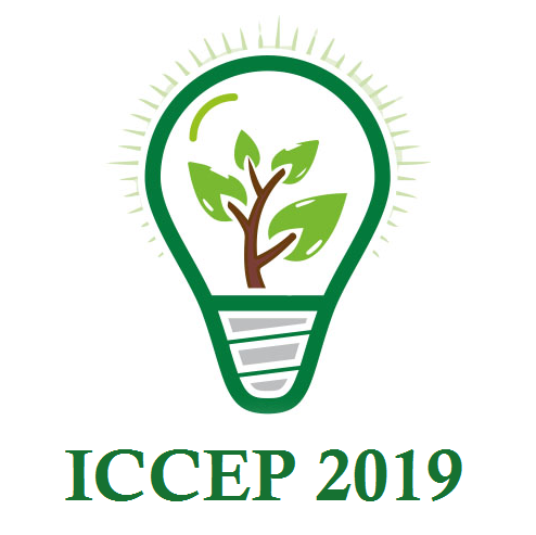 ICCEP Conference WebSite